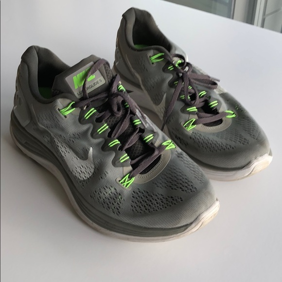 df1e3a784e8 MENS Nike lunarglide 5. M 5c2bde0d34a4ef9372c527f1